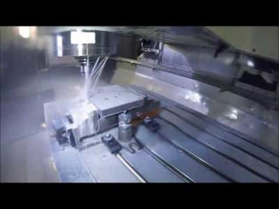 HURCO VMX 50 S Vertical Maching Centre v_03361601