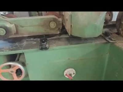 GUBISCH 202 - 1/K+1 Houtfreesmachine v_03371849