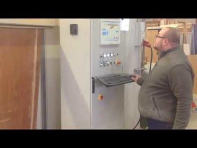 SMC F3 1E Maschine für Türschlösser v_03398651
