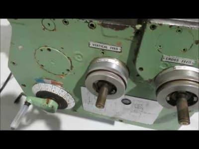 LAGUN FVA 1600 Universal milling machine v_03406479