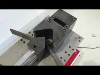 OSTAS OHP - 10 Horizontal Bending Machine v_03406495