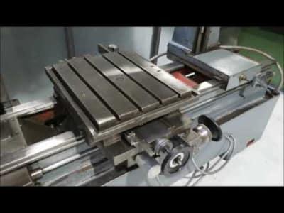 UMA BF 56 Table boring machine v_03406510