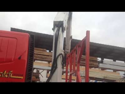 IVECO EUROTECH Truck with Crane v_03407872