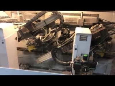 Кантослепваща машина HOMAG Optimat KL 78/A20/S2 v_03409017