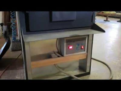 FABBRI F 55 CV Wood-burning stove v_03410750