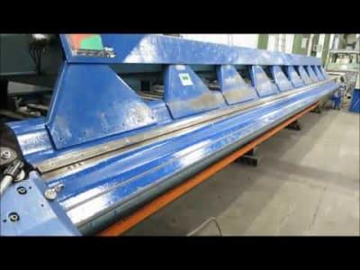 THALMANN Thako 30 - 10M mašina za savijanje v_03411554