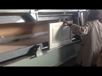 ITALPRESSE PROGRAM 30 Frame press v_03412301