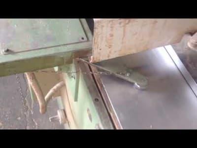 WEINIG PROFIMAT 22 Štiristranski skobeljni stroj v_03412304