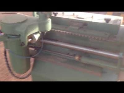 OMEC OMEC 750 Zinkenfräsmaschine für Schubladen v_03412305