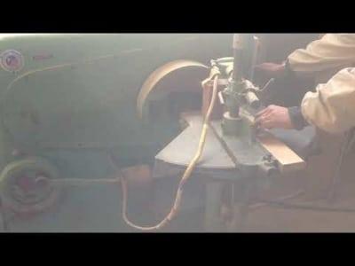 BACCI Tenoning Machine v_03412306