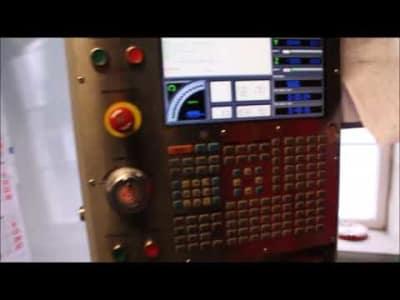 Centro de mecanizado vertical HAAS VF-3 DHE v_03412674