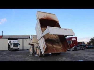 TEREX TR 40 Rock Truck v_03413526