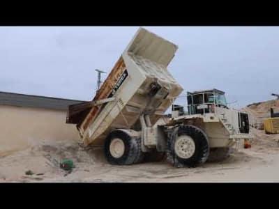 Camión carga pesada TEREX TR 60 v_03413565