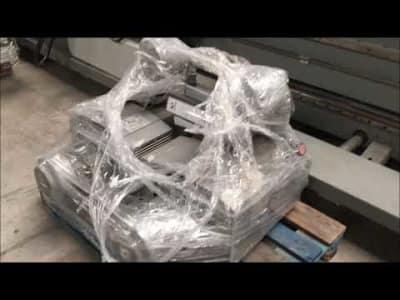 CNC обработващ център BIESSE ROVER 30 XL 3 v_03414633