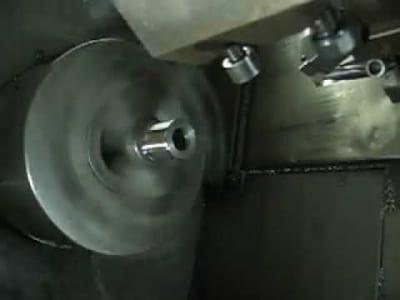 DAEWOO PUMA 650 S CNC strug v_03414656