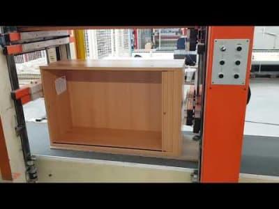 Пресс для сборки корпусной мебели COMIL CF/2000 SPEZIALE v_03417560