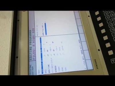 Vertikálne obrábacie centrum MIKRON UME 710/900 TNC 407 3 Axis v_03417741