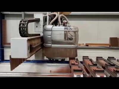BUSELLATO Jet Concept M CNC Machining Centre v_03419762