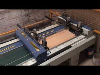 Presse hydraulique RAMARCH PLANAR HYDRA 2065 v_03439681