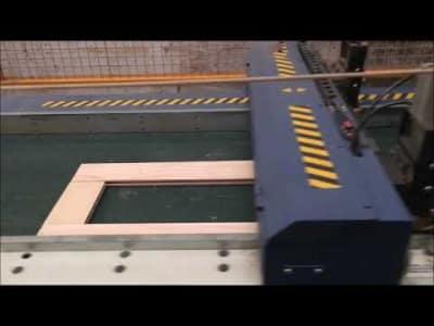 Presse hydraulique RAMARCH PLANAR HYDRA 2065 v_03439682