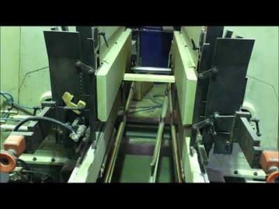 FRIULMAC CONTOURAMAT Double Tenoning Machine v_03439686