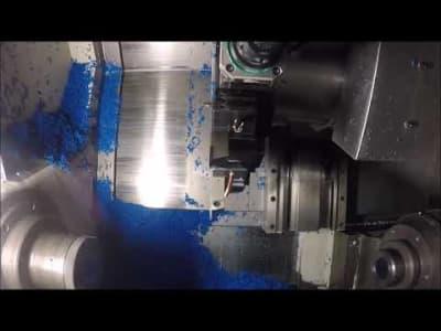 SPINNER TC 600-65 SMCY CNC Lathe v_03441262