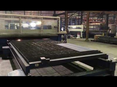 TRUMPF 5040 Stroj za lasersko rezanje v_03449393