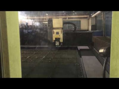 TRUMPF 5040 Laser Cutting Machine v_03449465