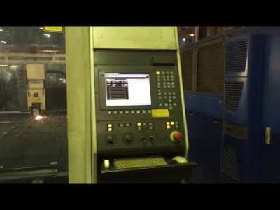 TRUMPF 5040 Laser Cutting Machine v_03449466