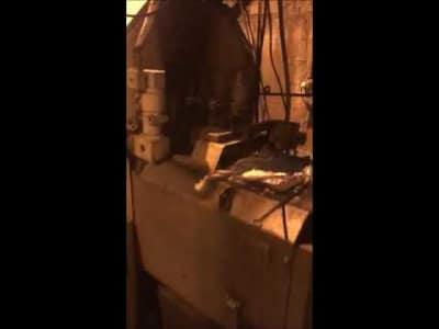Máquina de fundición a presión FRECH DAW 80 E v_03450031