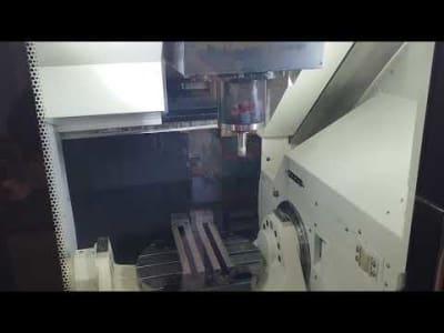 Centro de mecanizado MAZAK VARIAXIS I-500 v_03450043
