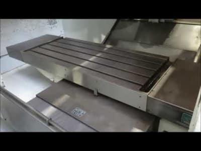 FADAL VMC 4020 CNC Machining Cente v_03450162