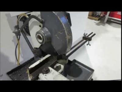 RURACK TF 250 Cold circular saw v_03450166