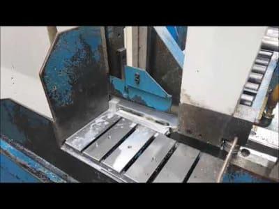 Yatay Şerit Testere JAESPA W 270 A v_03450858