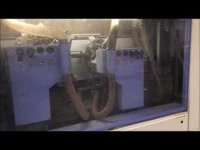 """HOMAG - HOLZMA - BARGSTEDT TFL 420 / HKL 380 / KFL 610 Flex Production Cell """"Lot Size 1"""" with Laser v_03469743"""