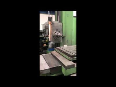 TOS WH10NC CNC Table-Type Boring Mill v_03470132