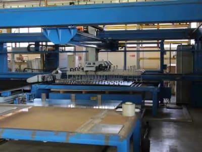 FINN POWER LP6 CNC Laser cutting and punching machine v_03474751