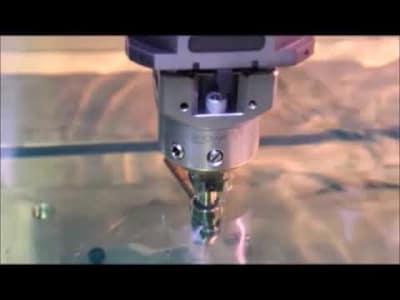 MITSUBISHI V 55 FS Eroding Machine v_03490045