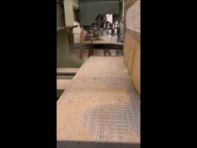 SCM ROUTOMAT 3 CNC Machining Center v_03490046
