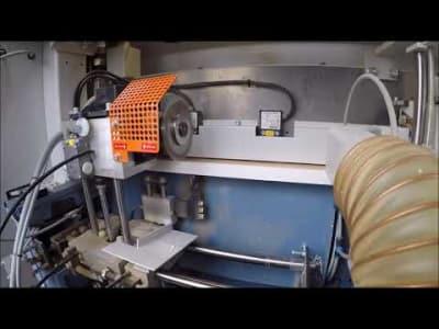 Кромкооблицовочный станок HEBROCK AKV 3003 DK F v_03490418