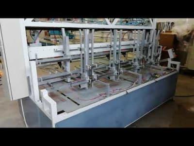 ERREBI STRINGMAKER 250 Nailing machine v_03492713