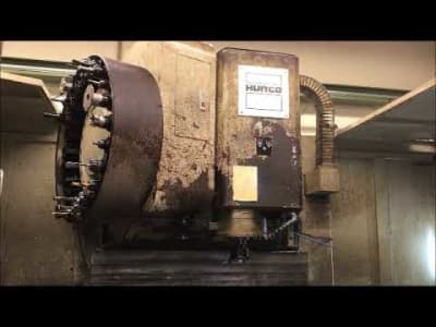 HURCO BMC 6434/DSM Vertical Machining Centre v_03494245