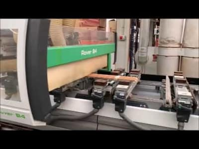 BIESSE ROVER B 4.65 CNC Machining Centre v_03495576