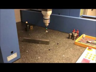Súradnicový merací stroj ZEISS MC-850 CNC v_03497004
