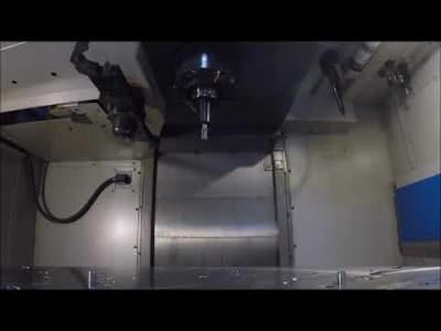 Centro di lavoro verticale MORI SEIKI NV 5000 A/40 v_03497038