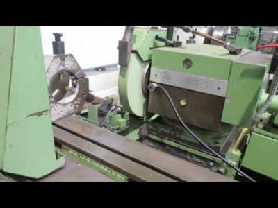KELLENBERGER UR 125x1000 CNC CNC cylindrical grinding machine v_03501085