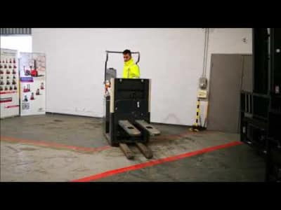 CROWN GPC3045 Electric Low Level Order Picker v_03504283