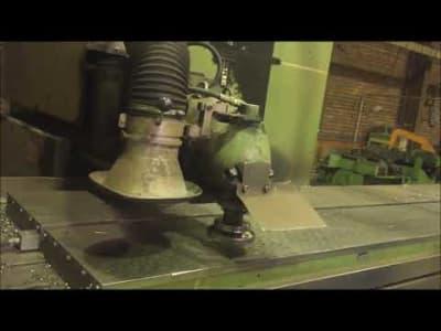 BUTLER Elgamill Bed milling machine v_03506852