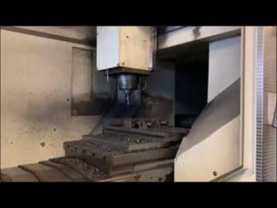 DECKEL MAHO 70 V hi-dyn machining centre v_03509051