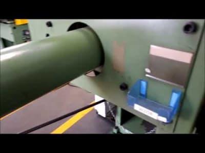ARBURG ALLROUNDER 320-210-850 Plastic Injection Machine v_03509175
